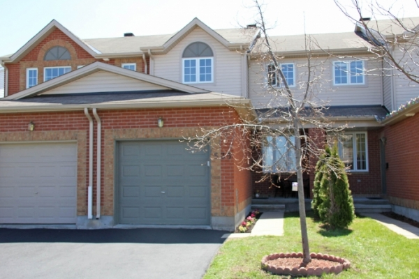 3 bedroom townhouse for rent kanata north